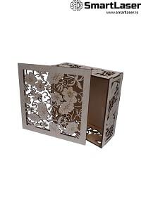 Cutii Lemn Bijuterii