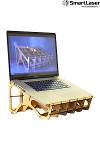 Cooler Laptop din Lemn
