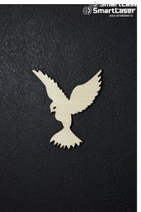 Figurine Lemn Vultur