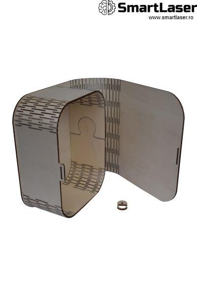Cutii Lemn Moderne